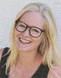 Mitarbeiterin Justine Haase, NAK Verlag